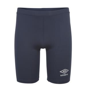 UMBRO Vulcan Underw Tights jr Marine 128 Teknisk kompresjonstights i klubbfarger